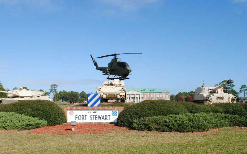 Hinesville and Fort Stewart Homes for Sale with Ryan Feller Realtor