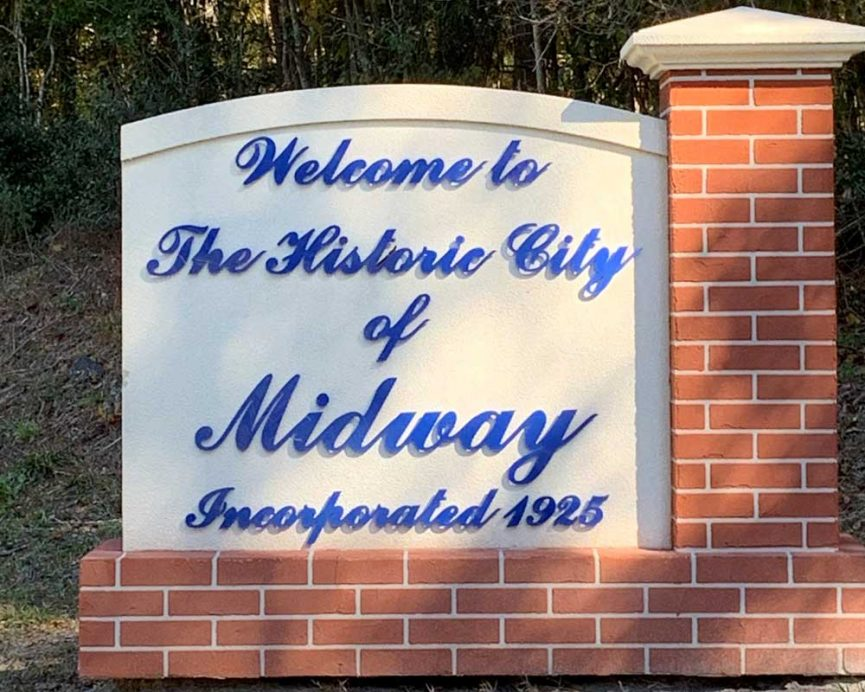 Midway Homes for Sale